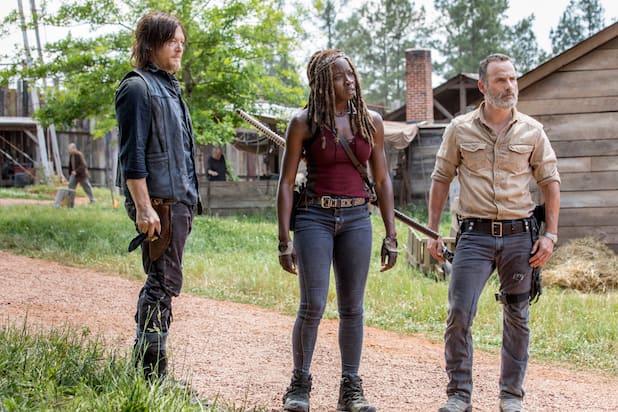 Season9 trio