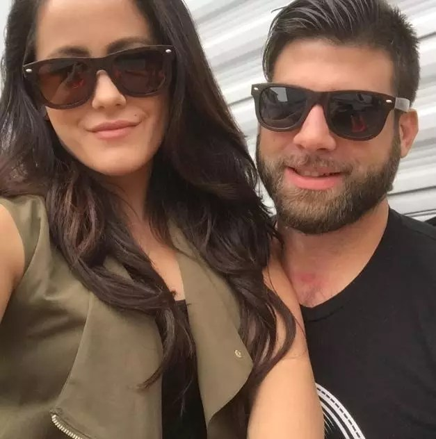 Jenelle evans david eason on instagram