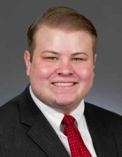 Rep. Drew Christensen