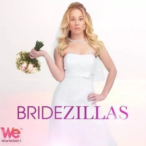 Bridezillas Poster