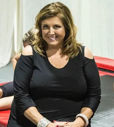Abby Lee Photo