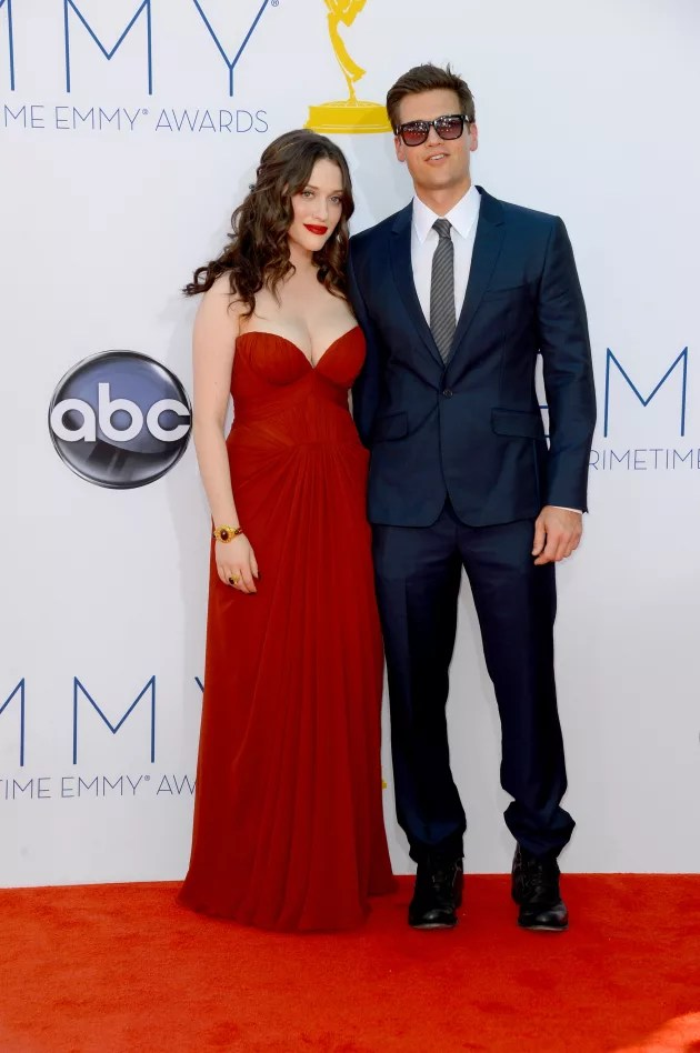 Image result for Kat Dennings and Nick Zano