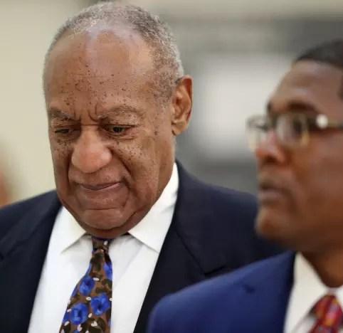 Bill Cosby, Pre-Sentencing