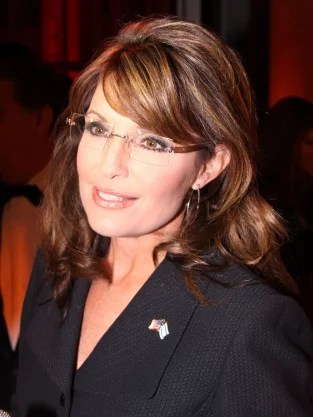 Which Sarah Palin Hairstyle Is Best The Hollywood Gossip