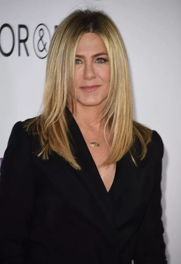 Piers Morgan To Jennifer Aniston Its YOUR Fault You Are