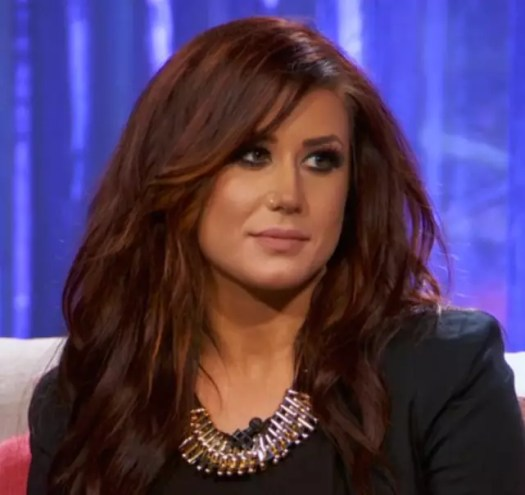 Chelsea Houska: Pregnant With THIRD Child?! - The ...
