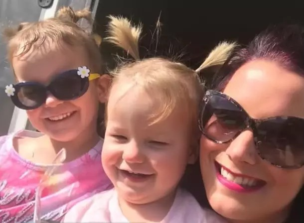 Chris Watts Charged With First Degree Murder Of Wife And