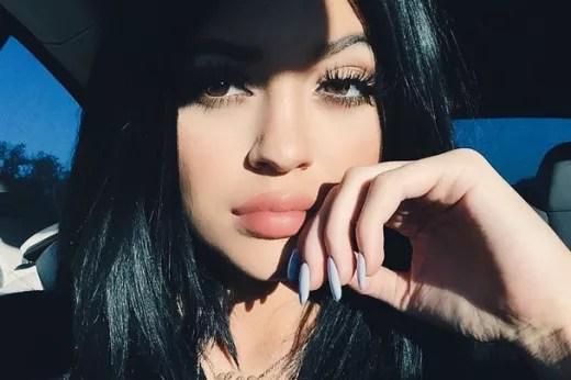 Kylie Lips