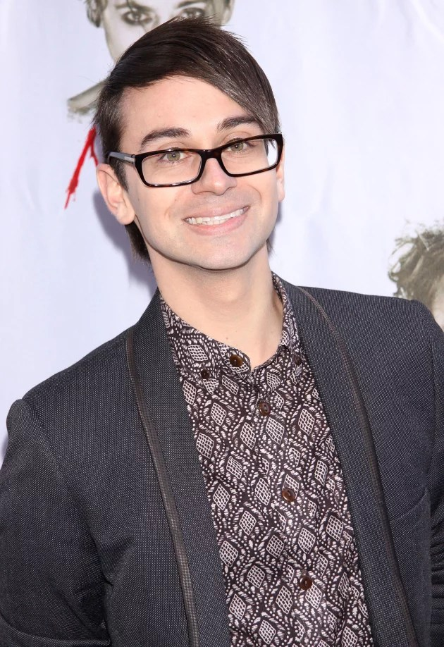 Christian Siriano Engaged To Brad Walsh The Hollywood Gossip