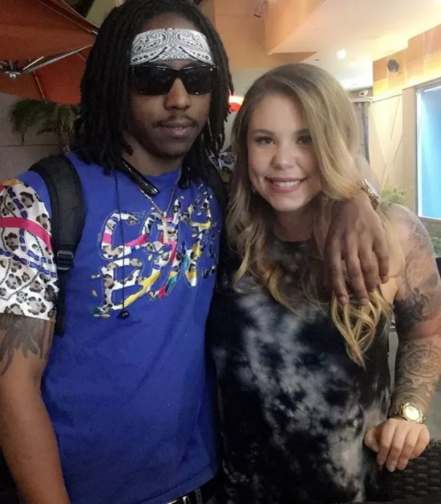 Chris lopez and kailyn lowry