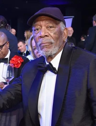 Freeman, Morgan