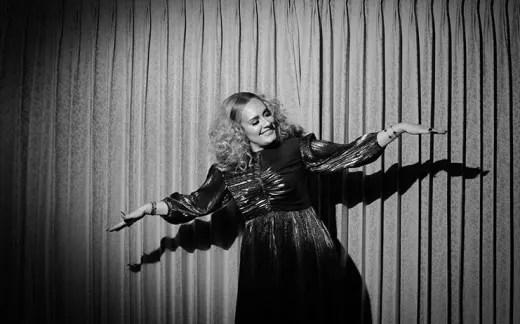 Adele turns 31