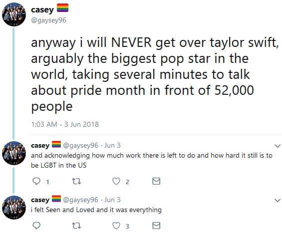 Taylor swift pride 2018 04