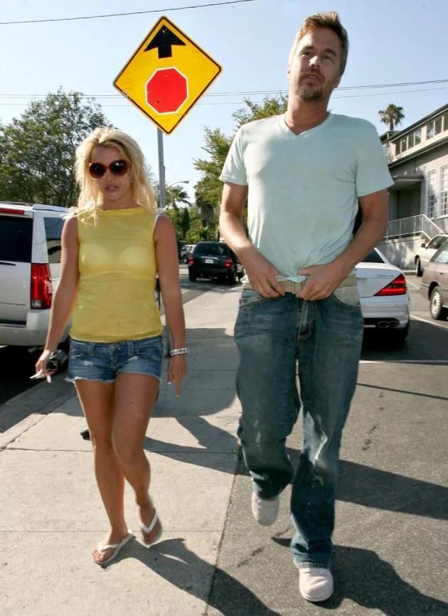 Happy 28th Birthday Britney Spears The Hollywood Gossip