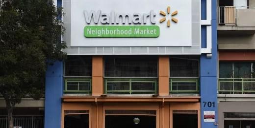 Walmart is Omnipresent