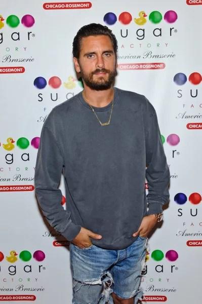 Kris Jenner: Pressuring Scott Disick to Propose to Sofia Richie?!