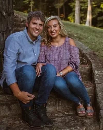 Ryan Edwards and Mackenzie Edwards