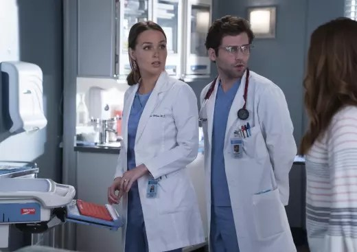 Grey's Anatomy Season 14 Episode 21 Recap: Bad Reputation ...