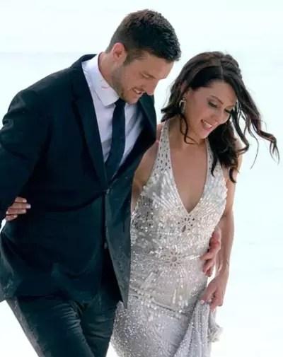 Becca and Garrett Forever?