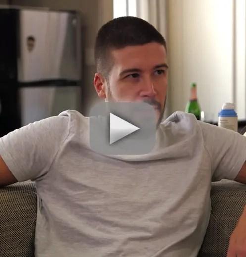 Vinny guadagnino reacts to jwowws boyfriend groping angelina wha