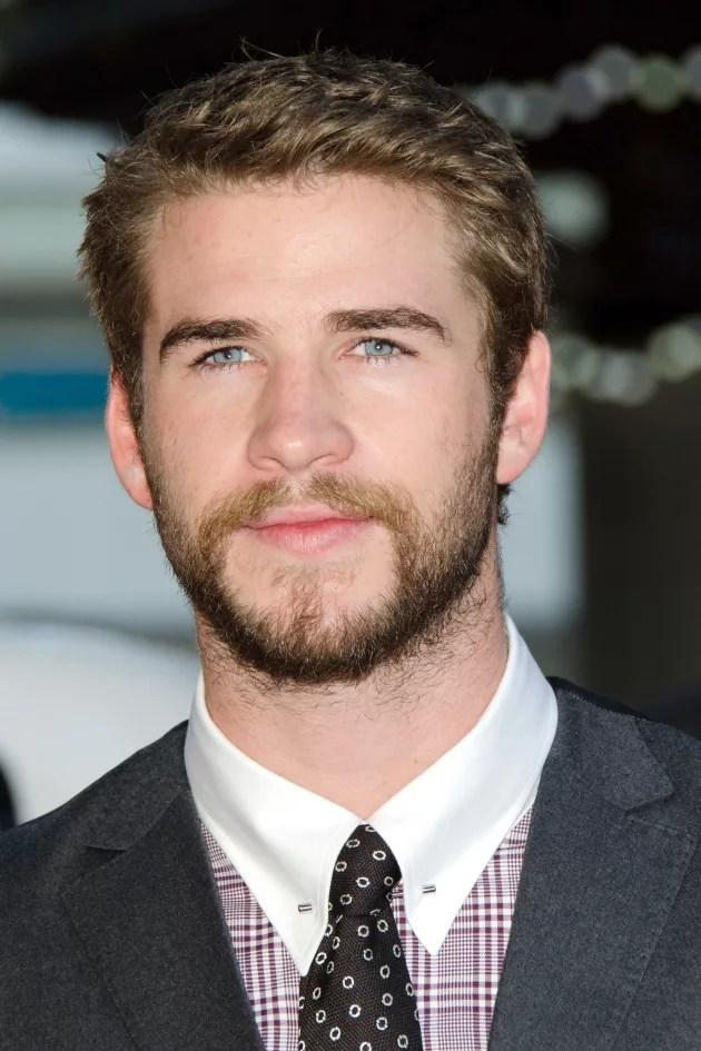 Liam Hemsworth To Dump Miley Cyrus Over Twerk Gate The
