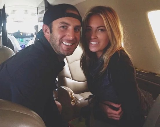 Paulina Gretzky Gives Birth To Baby Boy The Hollywood