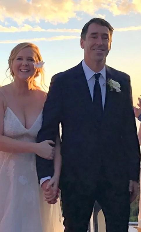 Were newlyweds