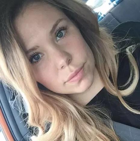 Kailyn Lowry Selfie