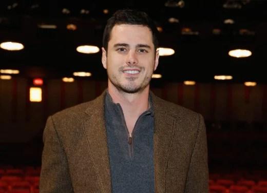 Ben Higgins is Handsome