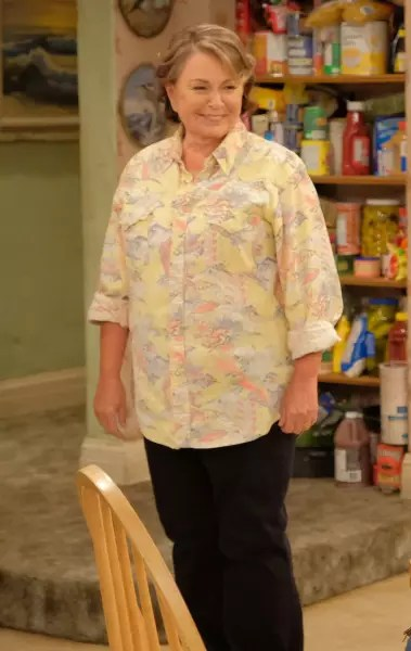 Sara Gilbert: Of Course ABC Should Have Canceled Roseanne ...