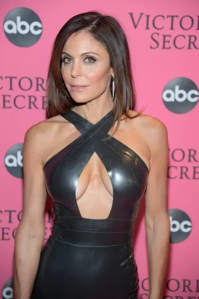 Whoa There, Bethenny Frankel!