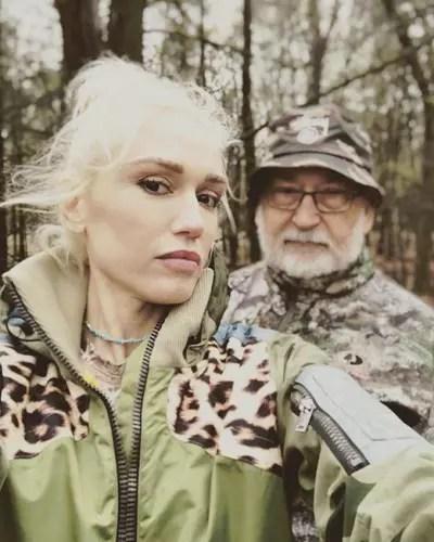 Gwen Stefani in Oklahoma