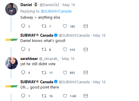 Subway poll sad 06