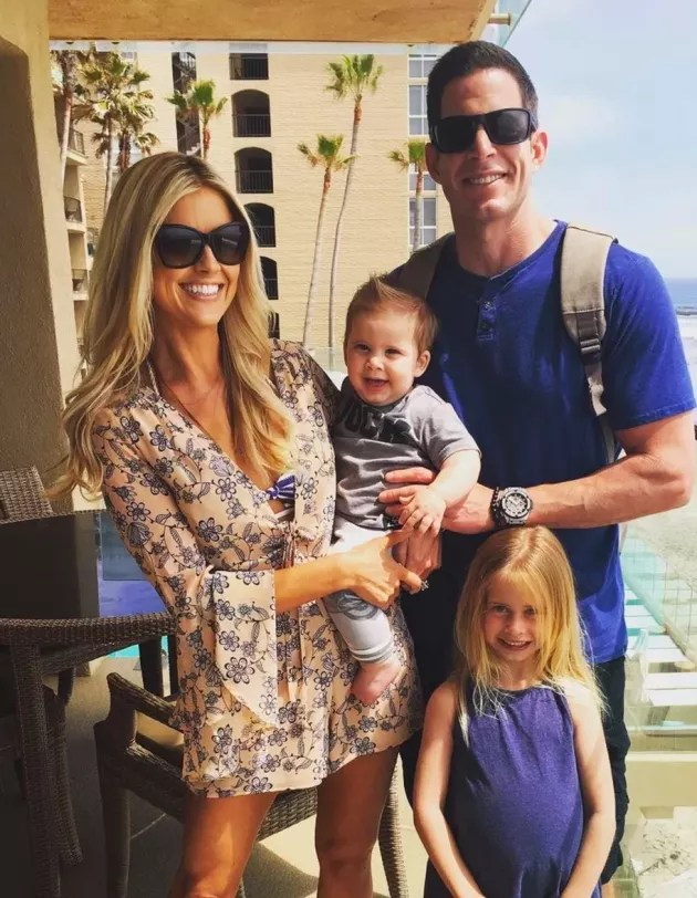 Tarek And Christina El Moussa Staying Together The