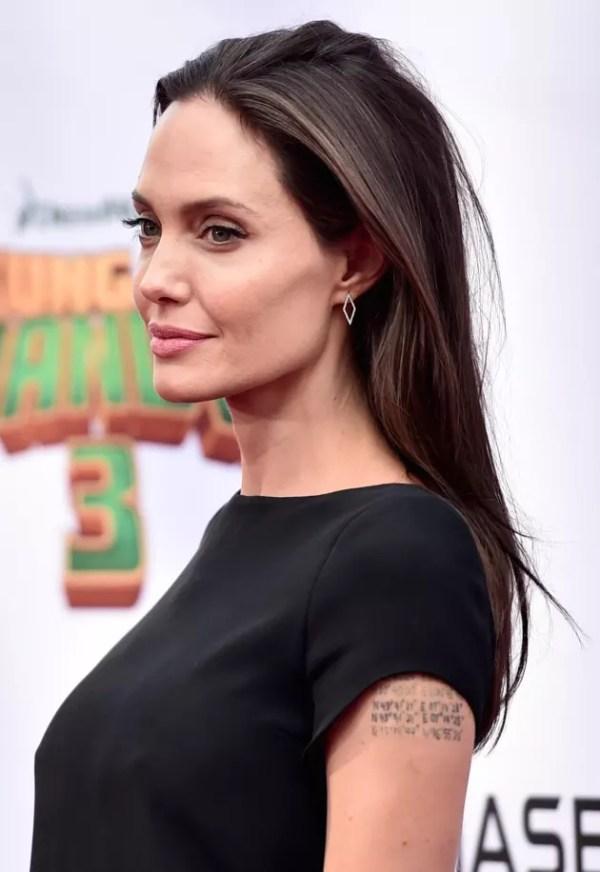 Angelina Jolie: I Never Exploited Any Orphans! - The ...