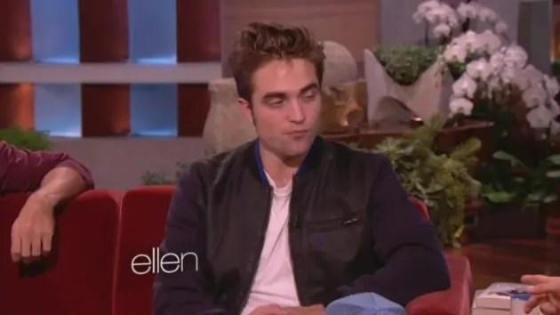 Lautner Ellen Interview Taylor