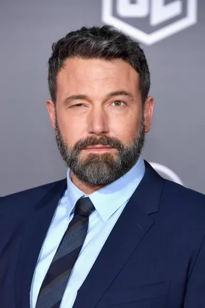 Ben Affleck Winks