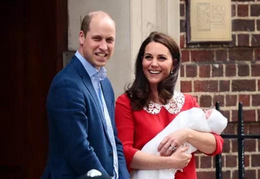 Royal Baby #3!