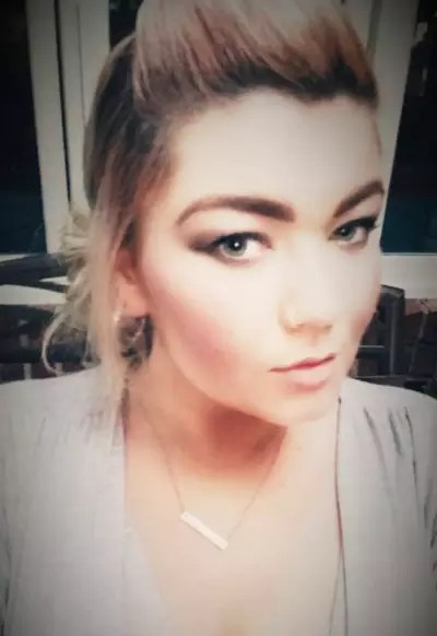 Amber Portwood in Good Light?