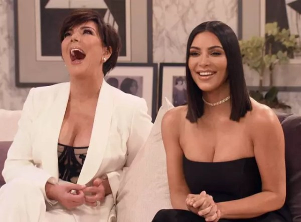 Keeping Up with the Kardashians: 14 Shocking Secrets ...
