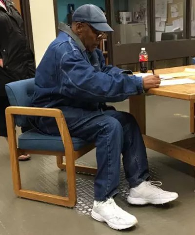 OJ Gets Released