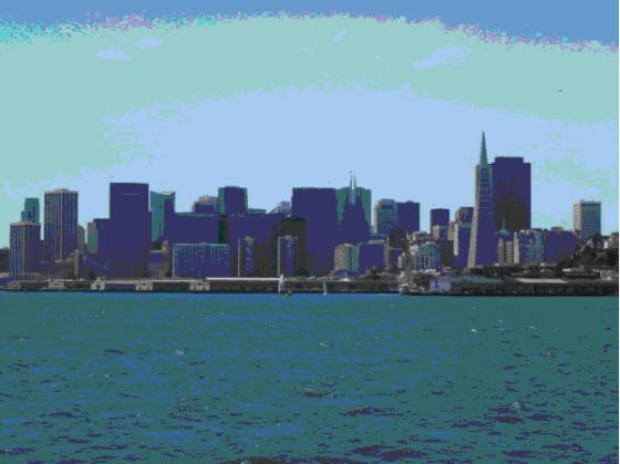 Bahía SF