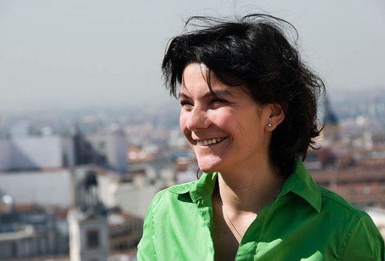 Marta Esteve - Co-fundadora de Soysuper