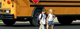 School Zone Collisions – Not as Safe as You Think