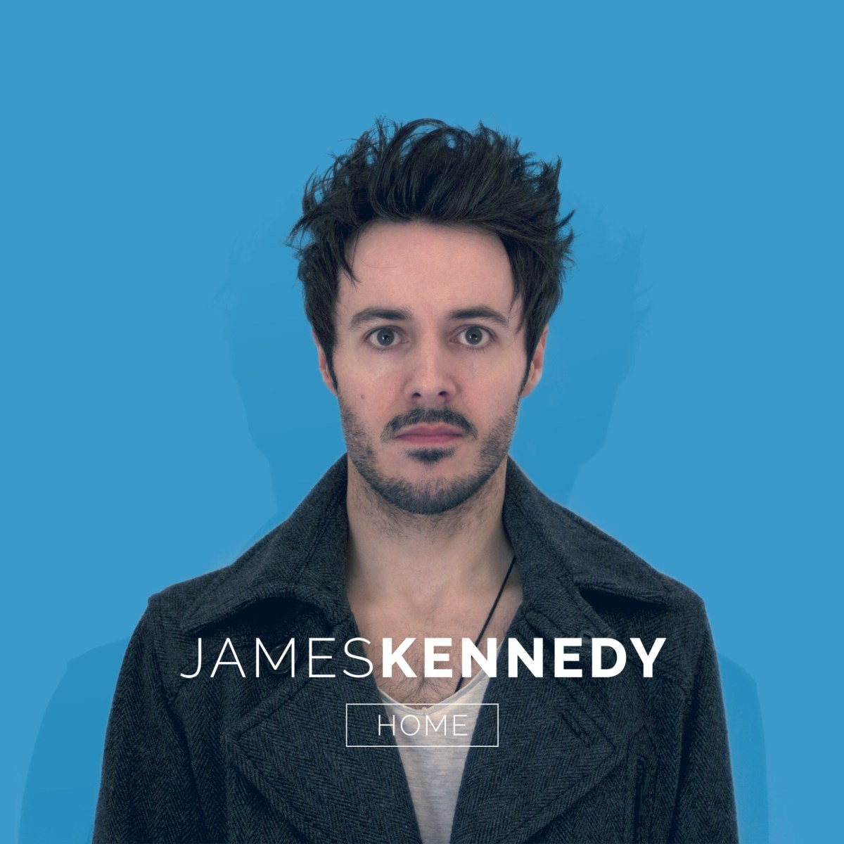 James Kennedy - Home - WEB RES