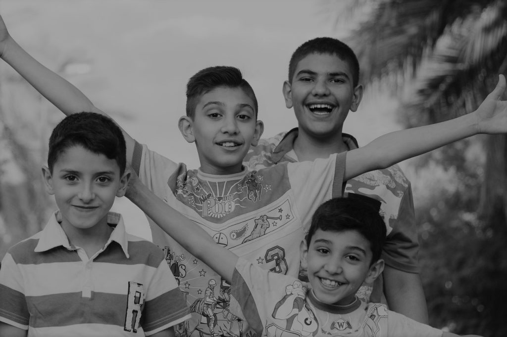 boys-iraq-middle-east
