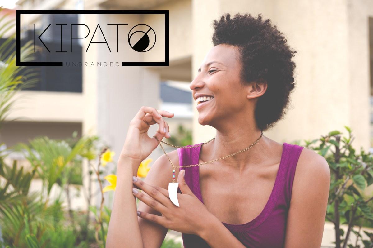 Kipato Unbranded ethical jewellery INKLINE