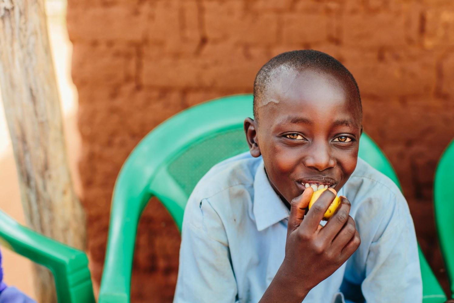 A Thankyou project in Kenya. © Thankyou