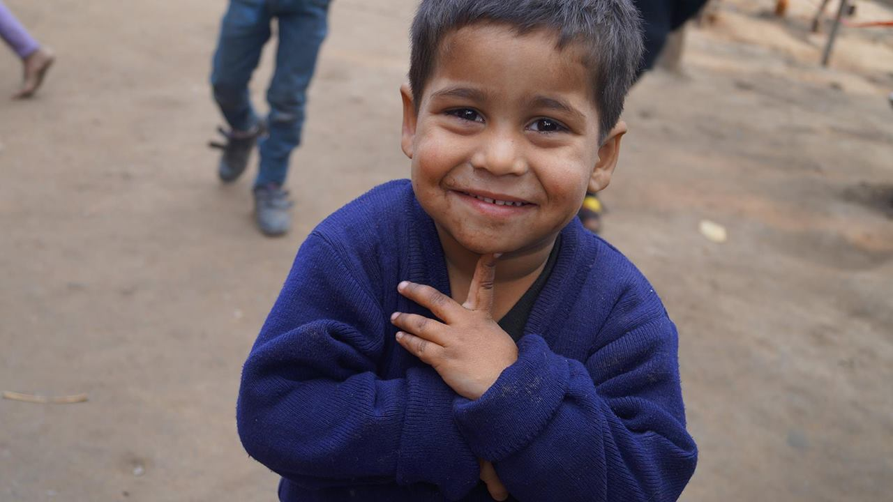 hunger-india-child
