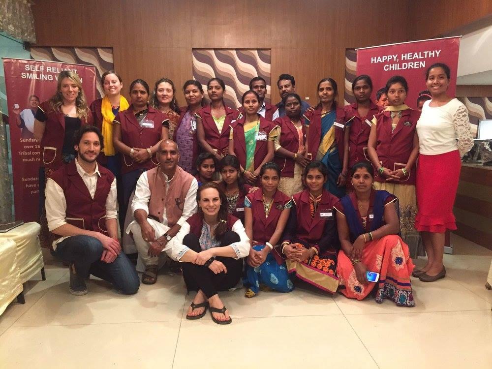 Erin + India Team (1)